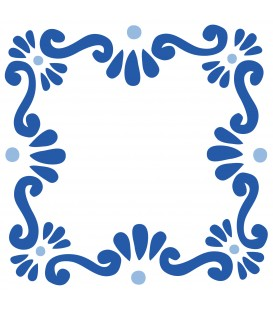 PACK 12 CLASSIC ADHESIVE TILES